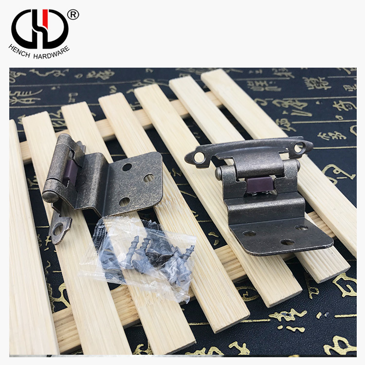 Special hot-sales big size self closing hinge for furniture cabinet