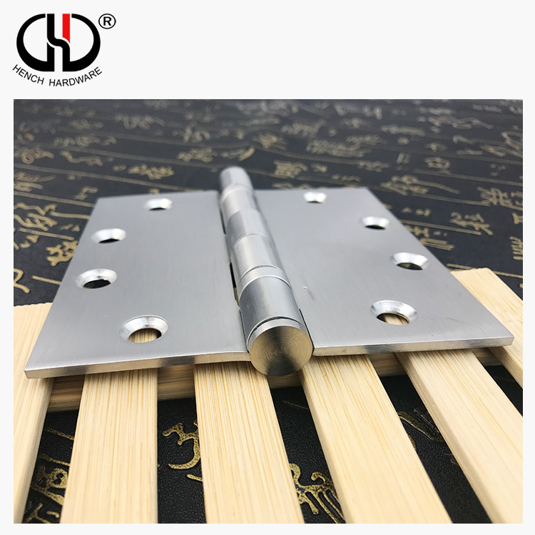 High quality stainless steel square hinge