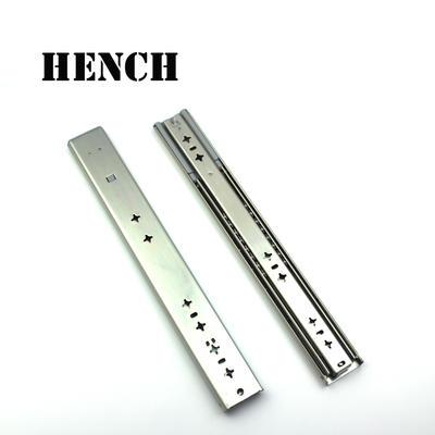 53mm width heavy duty undermount drawer slides