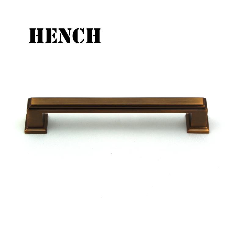 Hot sale zinc alloy material kitchen cabinet door handles