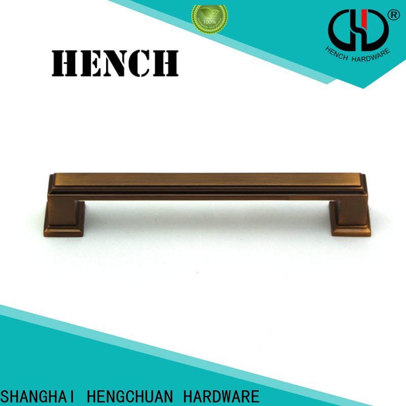 hot selling zinc pull handle customized for kitchen cabinet