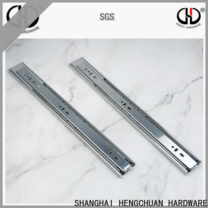 Hench Hardware concealed design blum self closing drawer slides customized for furniture