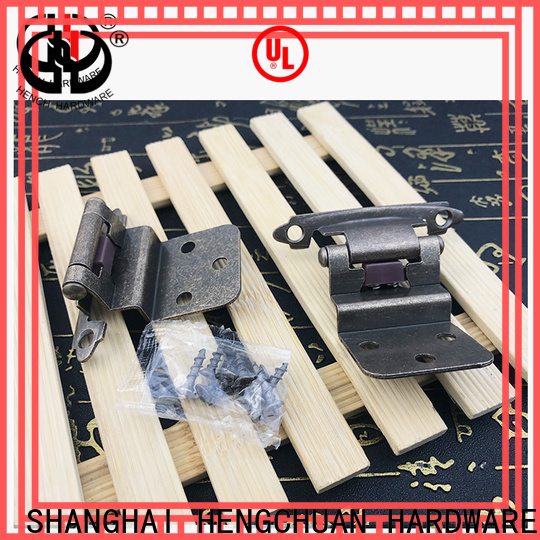 Hench Hardware modern style Door Hinge Suppliers for furniture drawers
