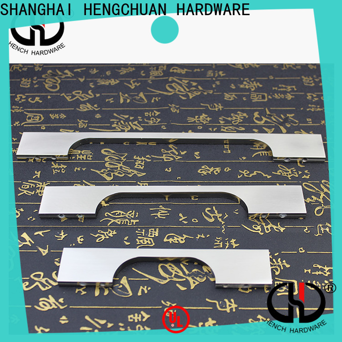 Hench Hardware high quality alu handle series for furnitures