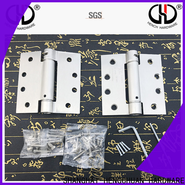 modern style interior door hinges Supply for home furniture