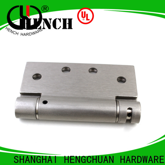 Hench Hardware fire door hinges design for furniture drawers