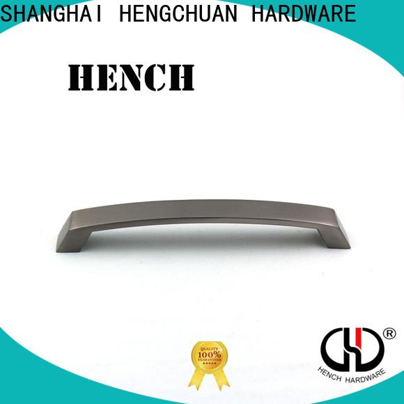 Hench Hardware aluminium handle customized for kitchen cabinet