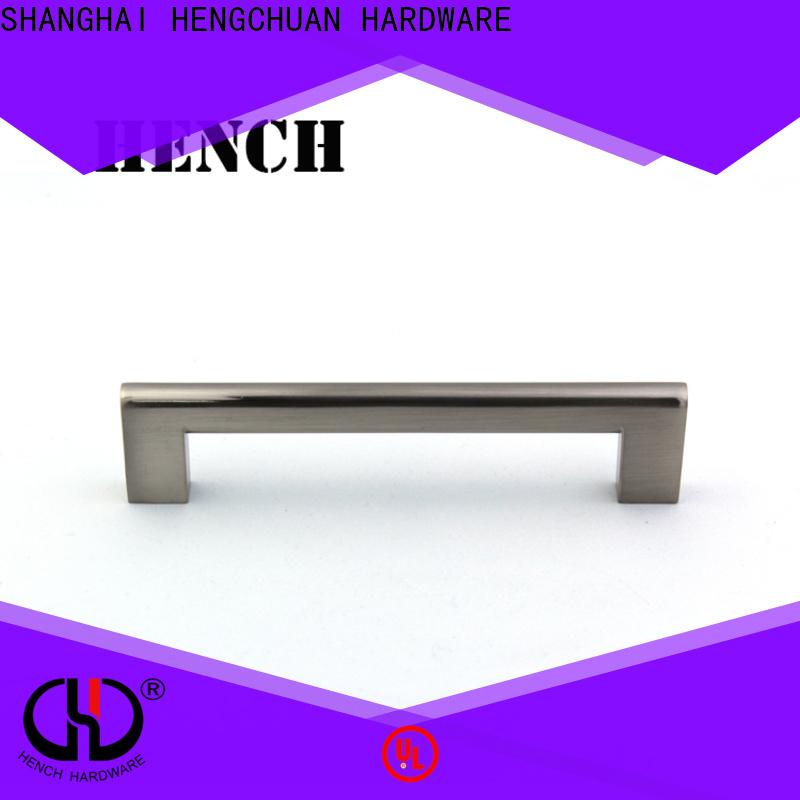 high quality aluminium door handle customized for home