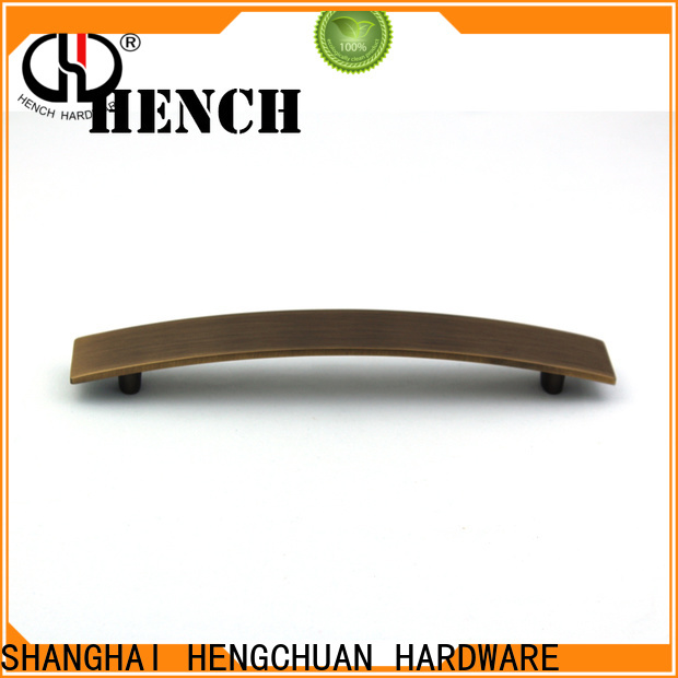 hot selling aluminium handle series for kitchen cabinet