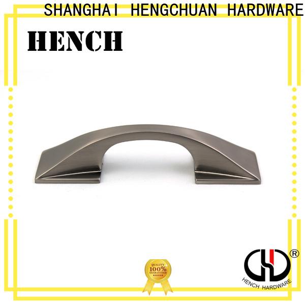 high quality aluminium handle customized for furnitures