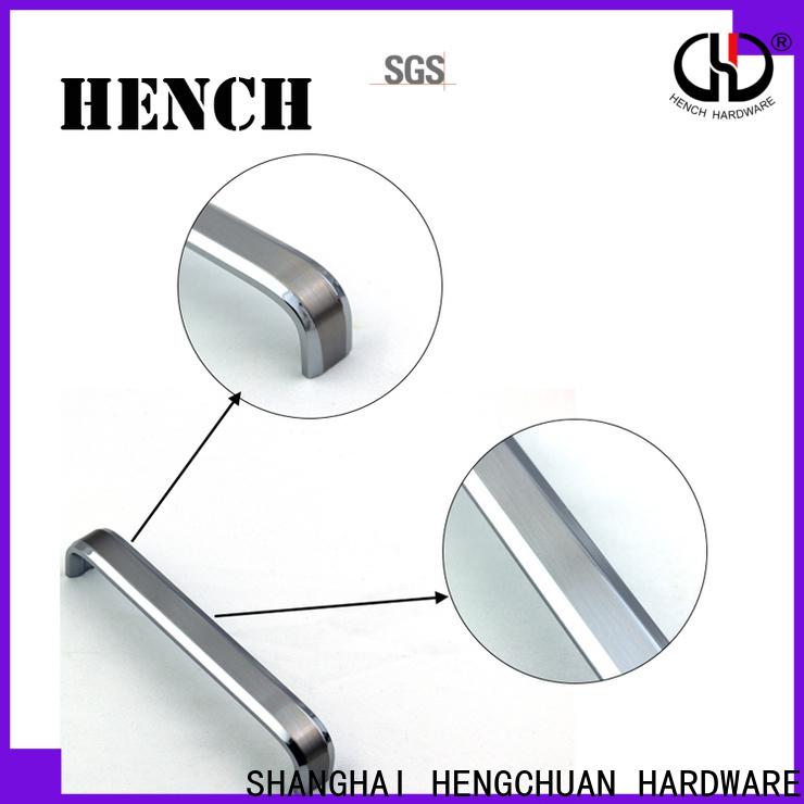 Hench Hardware alu handle supplier for furnitures