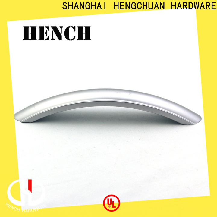 Hench Hardware alu handle wholesale for home