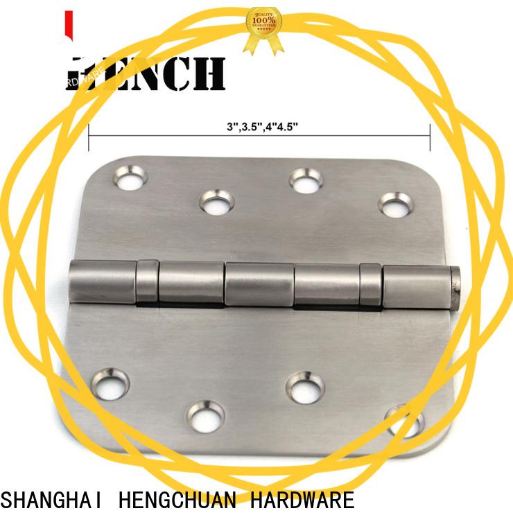Hench Hardware black door hinges manufacturers for kitchen cabinet