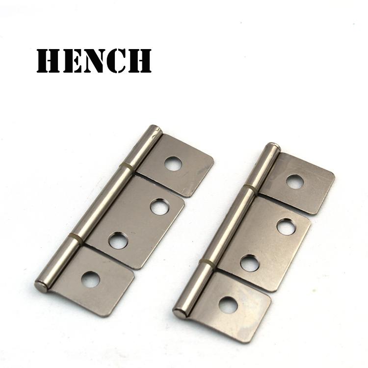 Iron material 360 degree door hinges concealed hydraulic buffer door hinge for wooden doors