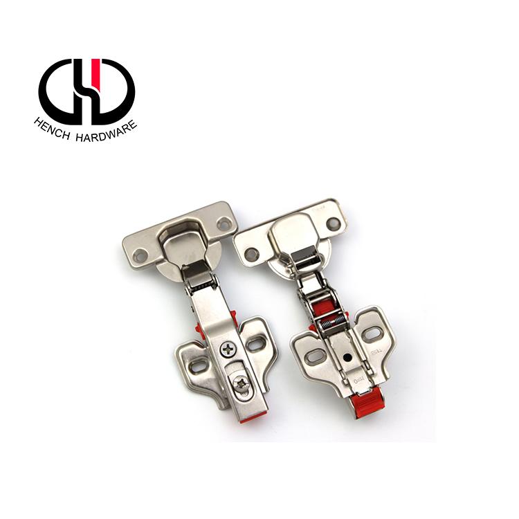 H877 soft close cabinet hinge
