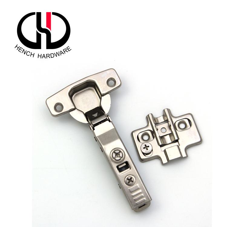 Soft close cabinet hinge H808