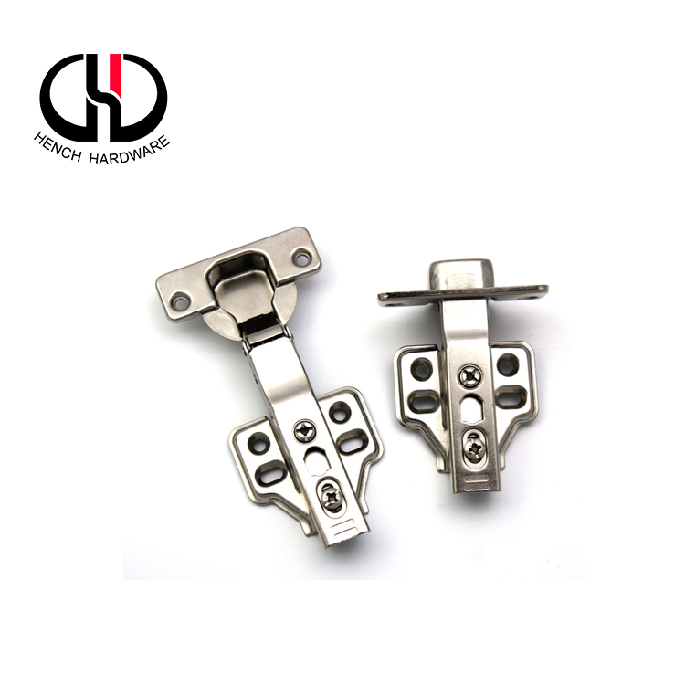 High quality furniture cabinet hinge with 35mm hinge cup and small angles have soft closing function