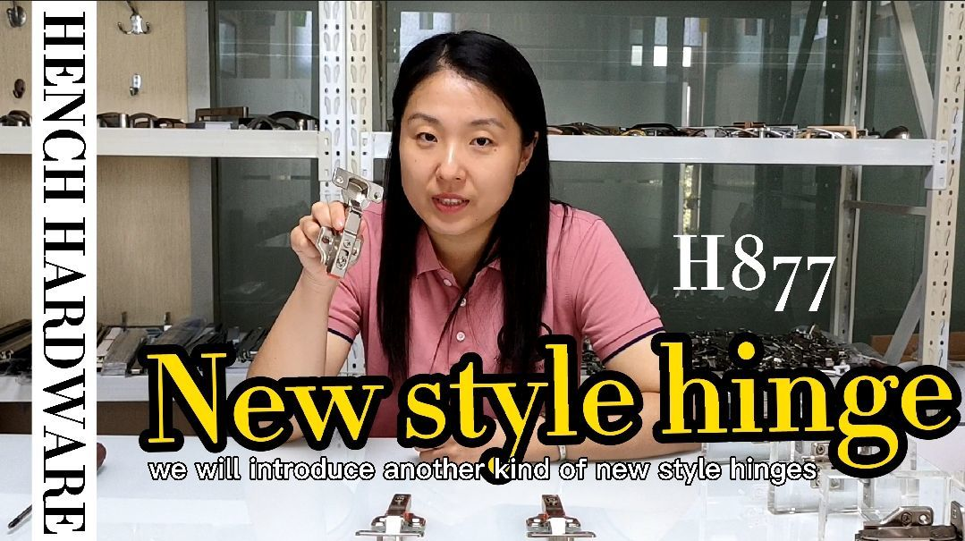 New style hinge for your choice