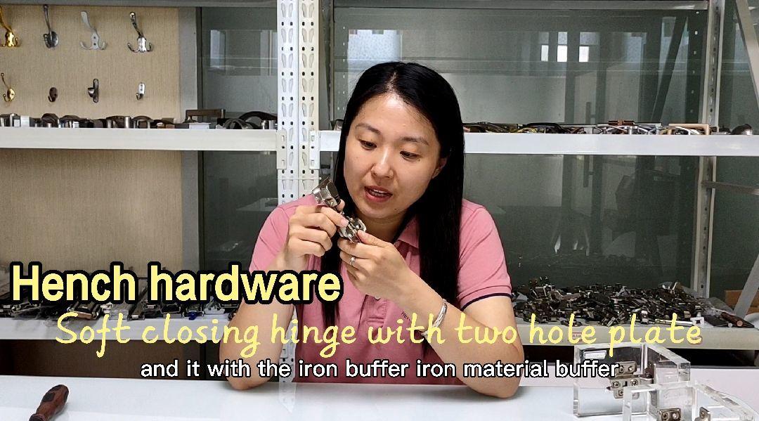 Factory price exterior fitting kitchen door flexible hinges