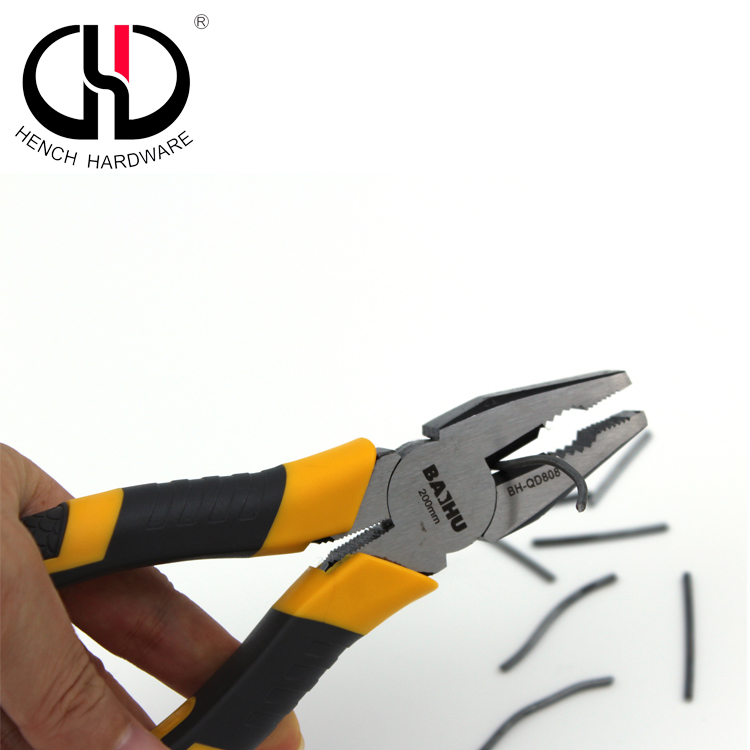 HENCH Hand Tools Hotsale Combination Pliers High-Pliers Series