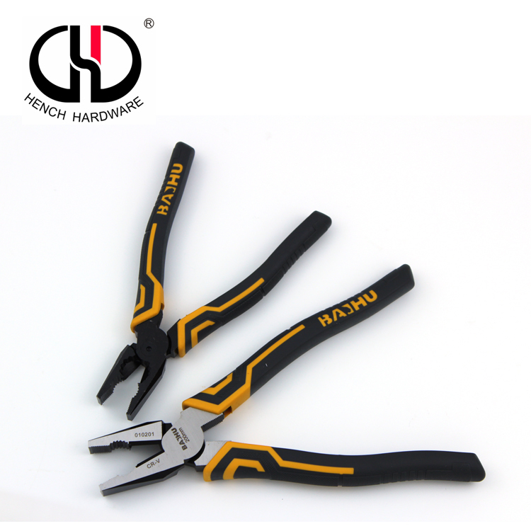 Industrial-grade labor-saving multi-function wire cutting pliers