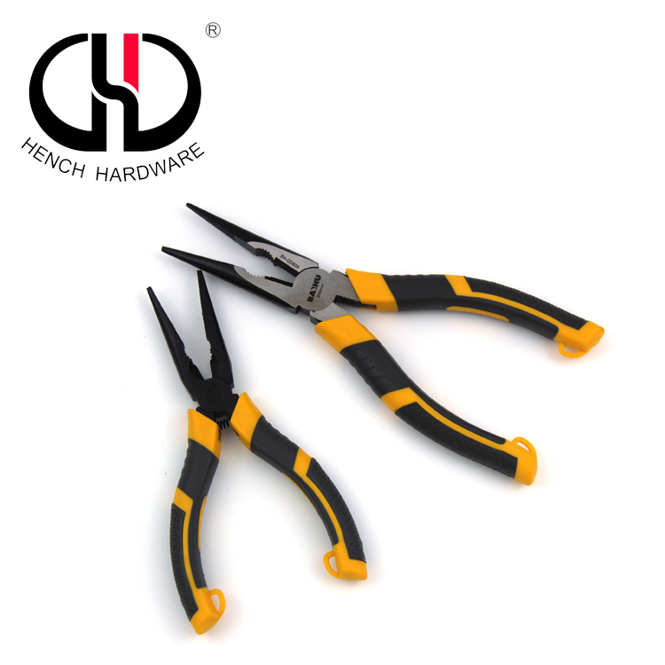 High-quality and durable industrial-grade needle-nose pliers